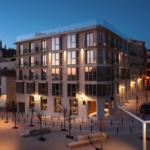 The new Es Princep Hotel
